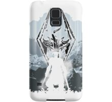 The Winterguard Samsung Galaxy Case/Skin