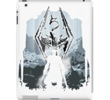 The Winterguard iPad Case/Skin