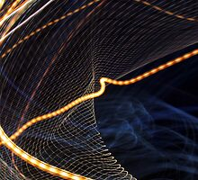 String Theory #1 by JaredJames