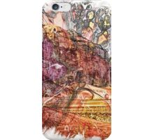 The Atlas Of Dreams - Color Plate 132 iPhone Case/Skin