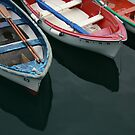 Boats by Alex Evans