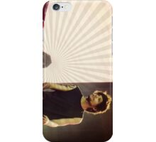 Louis Tomlinson On Stage iPhone Case/Skin