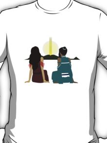 Korrasami - What The Future Holds T-Shirt