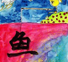 Sentiment fishing by missbanana