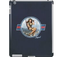 Tech Support   iPad Case/Skin