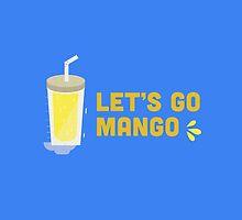 Go Mango! by tofusan