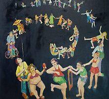 Dance by SandraTobias
