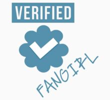 Verified Fangirl by TimeLadyF