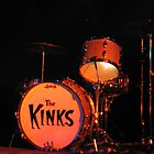The Kinks by PennyLane