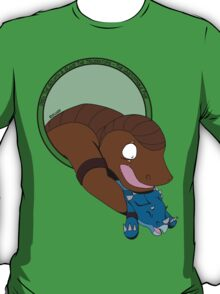 Drex and Glace - The Unstoppable Pair T-Shirt