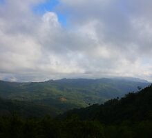 The Glorious Cuban Mountains (Cuba) by jdmphotography