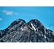 Magnificent Twins Photographic Print