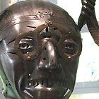 Helmet 1 by Cleburnus