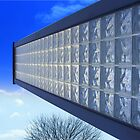 Window to the Sky by PDWright