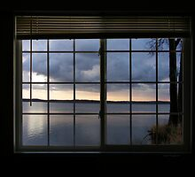Through the Panes by PDWright