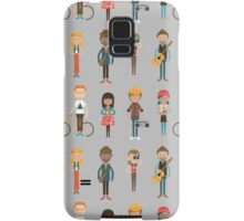 The Cool Kids Samsung Galaxy Case/Skin