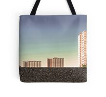 Housing Commission: Collingwood Tote Bag