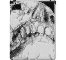 Sights Higher iPad Case/Skin