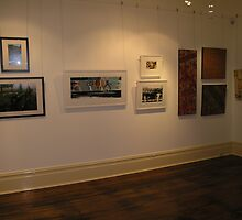G26 exhibition at braemar gallery springwood 9 by bodymechanic