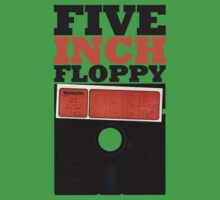 Five Inch Floppy by Siegeworks .