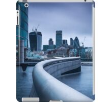 The City from More London iPad Case/Skin