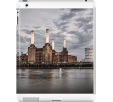Battersea Power Station iPad Case/Skin