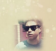 One Direction Niall Horan by obsssddd