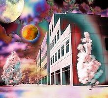 Alternate Reality by digitalmidge