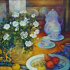still life  by elisabetta trevisan