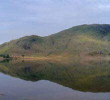 Crummock Water by Steven  Lee