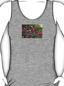 Early Flowering Camelias.......... T-Shirt