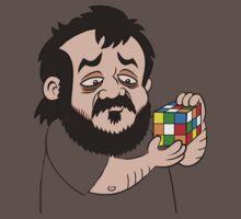 Kubrick's Cube - il cubo di Kubrick  T-Shirt
