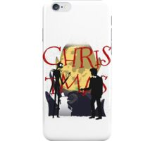 City of Christmas iPhone Case/Skin