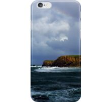 Sheep Island iPhone Case/Skin