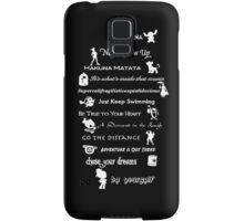 Custom 01 Samsung Galaxy Case/Skin