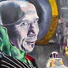 Zorg by Kevin J Cooper