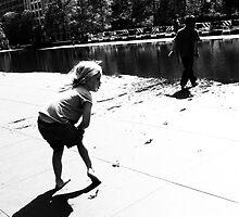 Millenium Fun II by Amber Kipp