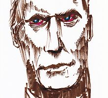 Mr. Eastwood by Seth  Weaver