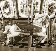 Carousel 4 by Joanne Mariol