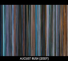 MovieDNA: August Rush [2007] by MovieDNA
