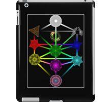 The Tree of Life of Light iPad Case/Skin