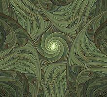 Seagrass Horizon by Lauren Zorn