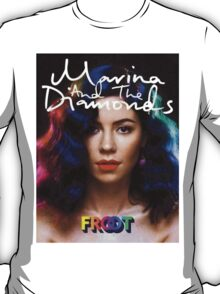 FROOT / M&TD T-Shirt