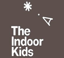 The Indoor Kids Podcast T-Shirt
