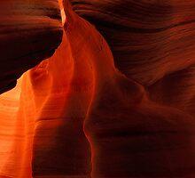 Secret Canyon 82 by Bob Miller
