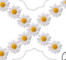 Chio Flower Infinity Sticker