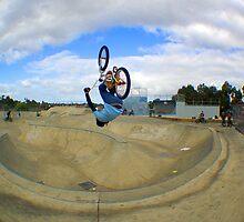 Flip by AlMiller