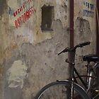 Bike by Simone  Cook