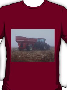 The Mechanics of the Harvest T-Shirt