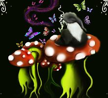 mushies two by dimarie
